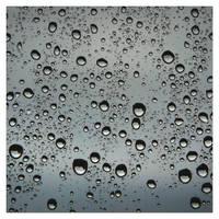 When the rain falls by leoatelier