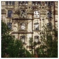 Ruin by leoatelier