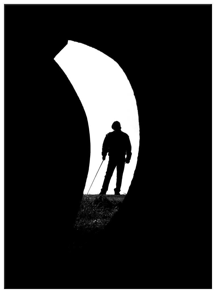 Mr. Lonely by leoatelier