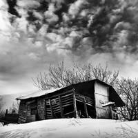Abandoned by leoatelier