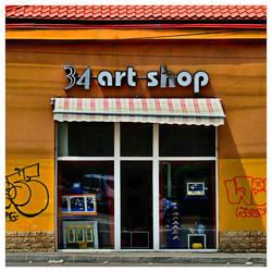 34 art shop by leoatelier