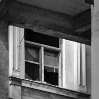 Abstract windows by leoatelier