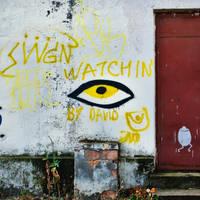Watchin' by leoatelier