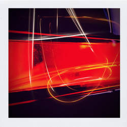 Light show by leoatelier