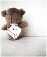 word is written,heart's broken by MissSuicideSeason