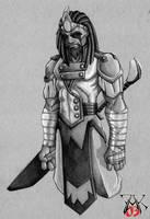 The Elementalist by LazarusReturns