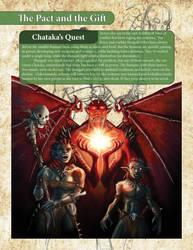 Chataka, Sharqilioth and Gandathar by LazarusReturns