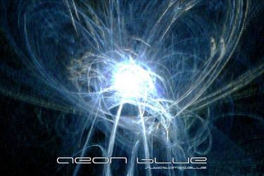 aeonblue by subatomicglue