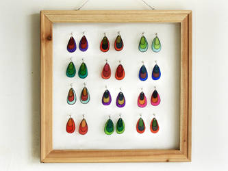 Earring Display by Lydia-distracted