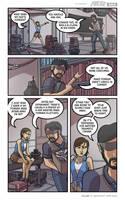 Pulse 228 by lightfootcomics