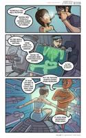 Pulse 229 by lightfootcomics