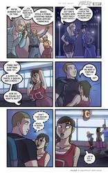 Pulse 297 by lightfootcomics