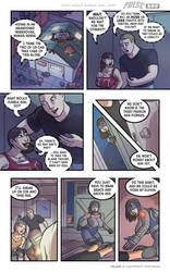 Pulse 299 by lightfootcomics