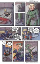 Pulse 301 by lightfootcomics