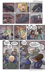 Pulse 302 by lightfootcomics