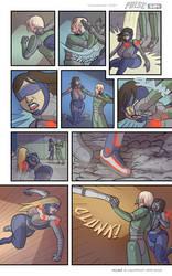 Pulse 304 by lightfootcomics