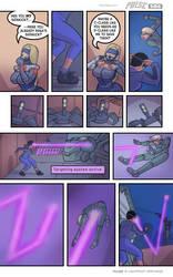 Pulse 306 by lightfootcomics