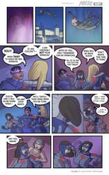 Pulse 307 by lightfootcomics