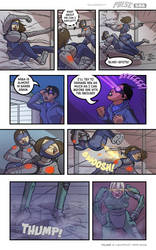 Pulse 308 by lightfootcomics