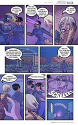 Pulse 314 by lightfootcomics