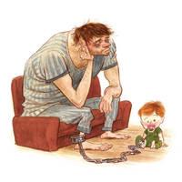 Fatherhood by T-U-L-P