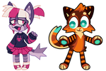 [Open] OTA Collab Adopts by Zoiby