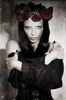 Saint's Anger by Koshka-Black