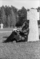 German cemetery by Koshka-Black