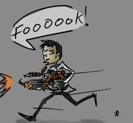 District 9 sketch 2 by Ayej