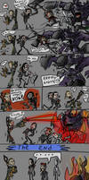 Dragon Age Origins_Awakening by Ayej