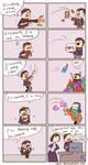 Bioshock Infinite, 6 by Ayej