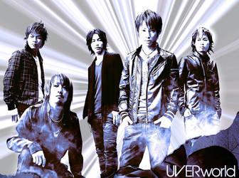 UVERworld-1 by butler2k9