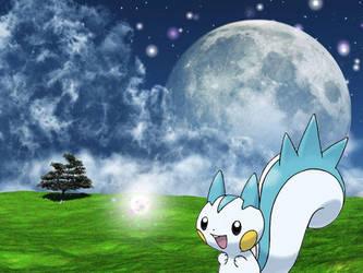 my pokemon by butler2k9