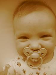 my baby girl 2 by butler2k9