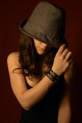 Hat by kiora