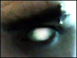 eyeMeye by UnreaLTormenT