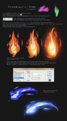 Tutorial-Fire by Ztreng7H