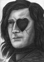 The Knave of Hearts by Lady-CaT