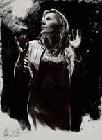 Blanche Dubois 3 by CatherineNodet