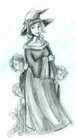 Pretty Molly by HILLYMINNE