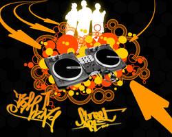 Cropptor hip hop rap by Cropptor