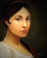 Regency Portrait by telophase
