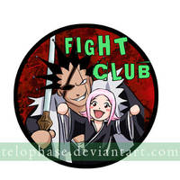 Fight Club by telophase