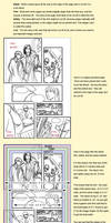 Comic and Manga Print Area Tut by telophase