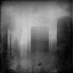 losing my ground by BlackTurnip
