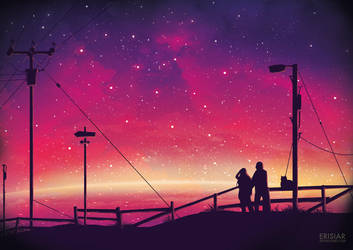 Horizons by Erisiar
