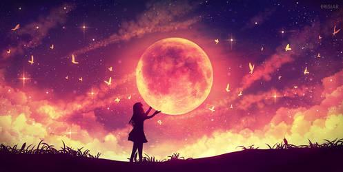 Goodnight by Erisiar