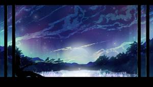 Tranquility by Erisiar