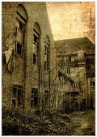 kinderkrankenhaus 5 by Karakuji