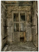 kinderkrankenhaus 6 by Karakuji